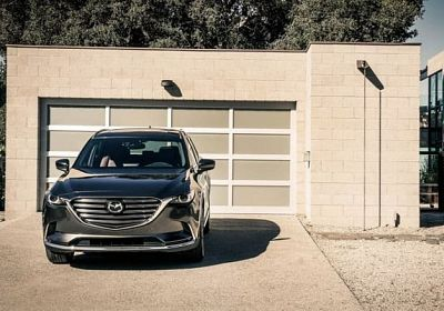 2018 Mazda CX-9 Signature  2.5 L., 250 hp, 6 speed, Tiptronic, AWD