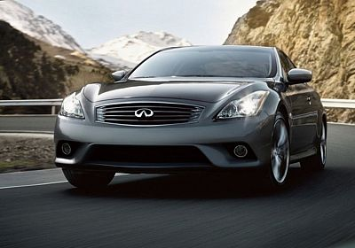 2015 Infiniti Q60 Luxury Sport 3.7 L., 329 hp, 7 speed, Automatic, RWD