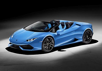 2018 lamborghini speed. interesting speed 2018 lamborghini huracan spyder lp 6104 52 l 610 hp 7 for lamborghini speed m