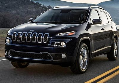 2016 Jeep Cherokee Longitude 2.4 L., 184 hp, 9 speed, Automatic, 4WD