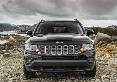 2015 Jeep Compass Limited 2.4 L., 172 hp, 6 speed, Automatic, AWD