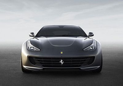 2016 Ferrari FF  Base  6.2 L., 660 hp, 7 speed, Automatic, AWD