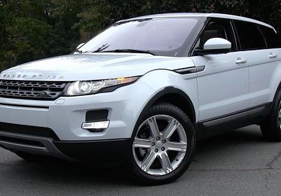 2016 Land Rover Evoque Dynamic 2.0 L., 240 hp, 9 speed, Automatic, AWD