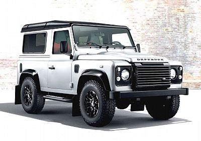 2015 Land Rover Defender 90 SW 2.2 L., 122 hp, 6 speed, Manual, AWD