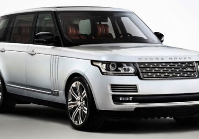 2017 Land Rover Range Rover Autobiography LWB 5.0 L., 510 hp, 8 speed, Automatic, 4WD