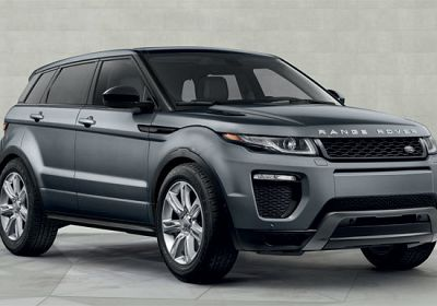 2017 Land Rover Range Rover Evoque HSE (Dynamic) 2.0 L., 240 hp, 9 speed, Automatic, 4WD