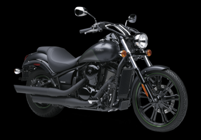 2017 Kawasaki Vulcan 900 CUSTOM CC 2 Cyl 5 Speed Hp