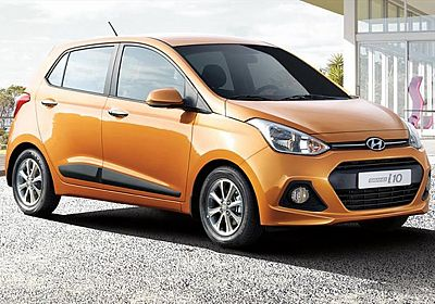 2017 Hyundai Grand i10 AT GLS 1.2 L., 82 hp, 4 speed, Automatic, FWD