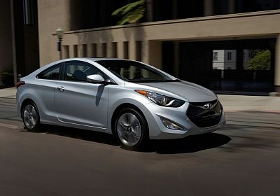 2015 Hyundai Elantra Special 1.6 L., 130 hp, 6 speed, Automatic, FWD