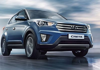 2018 hyundai creta. simple hyundai 2018 hyundai creta gl special 16 l 123 hp 6 speed tiptronic to hyundai creta e