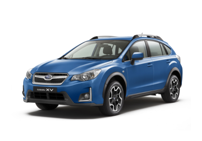 2016 Subaru XV Premium  2.0 L., 150 hp, 6 speed, Automatic with Lineartronic, Symmetrical AWD