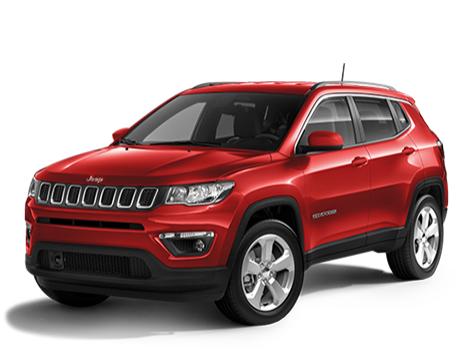 New 2019 Jeep Compass Longitude 2.4 L., 180 hp, 9 speed ...