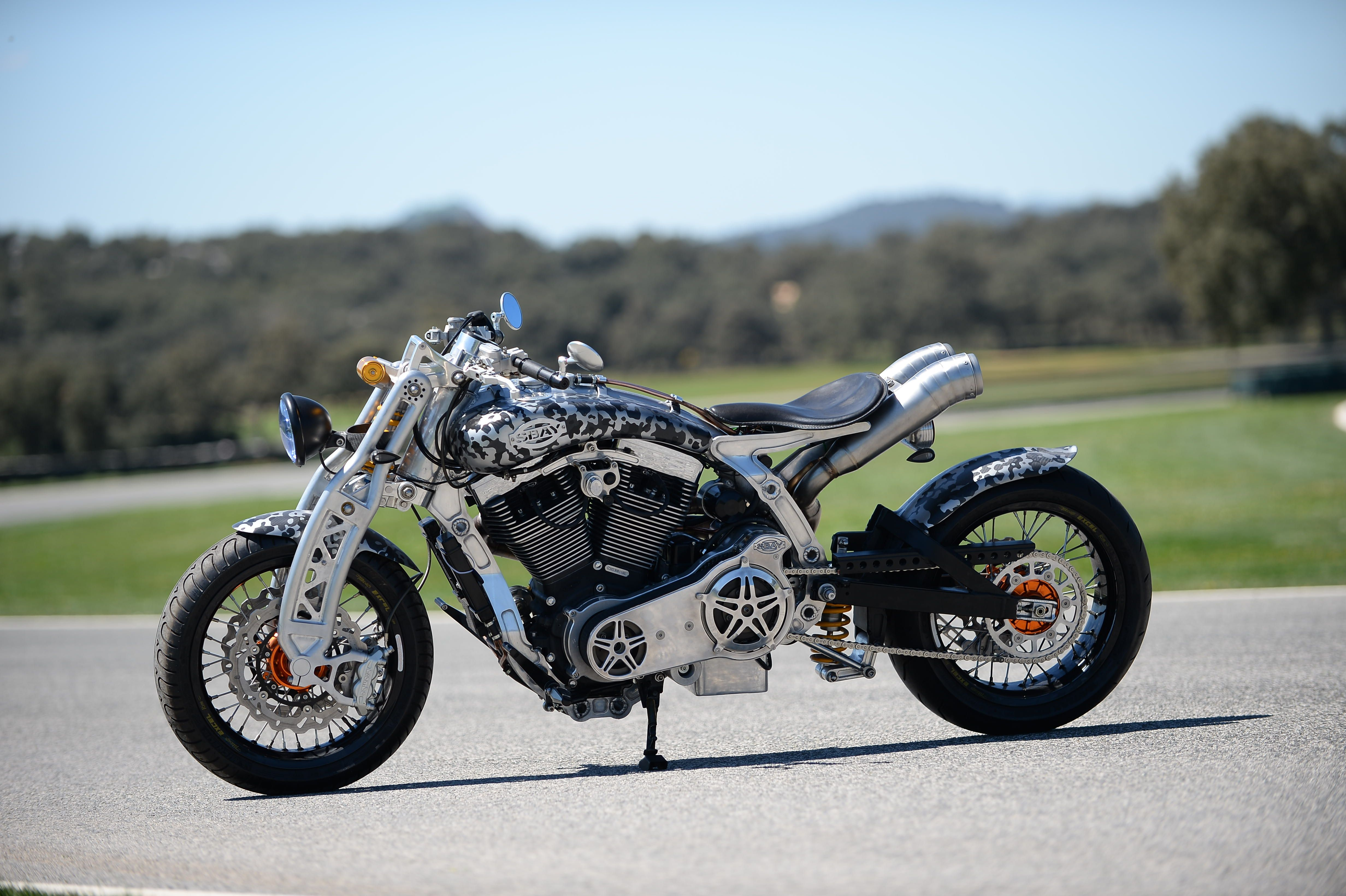 exotic bikes motor bespoke company wheelers sbay bike