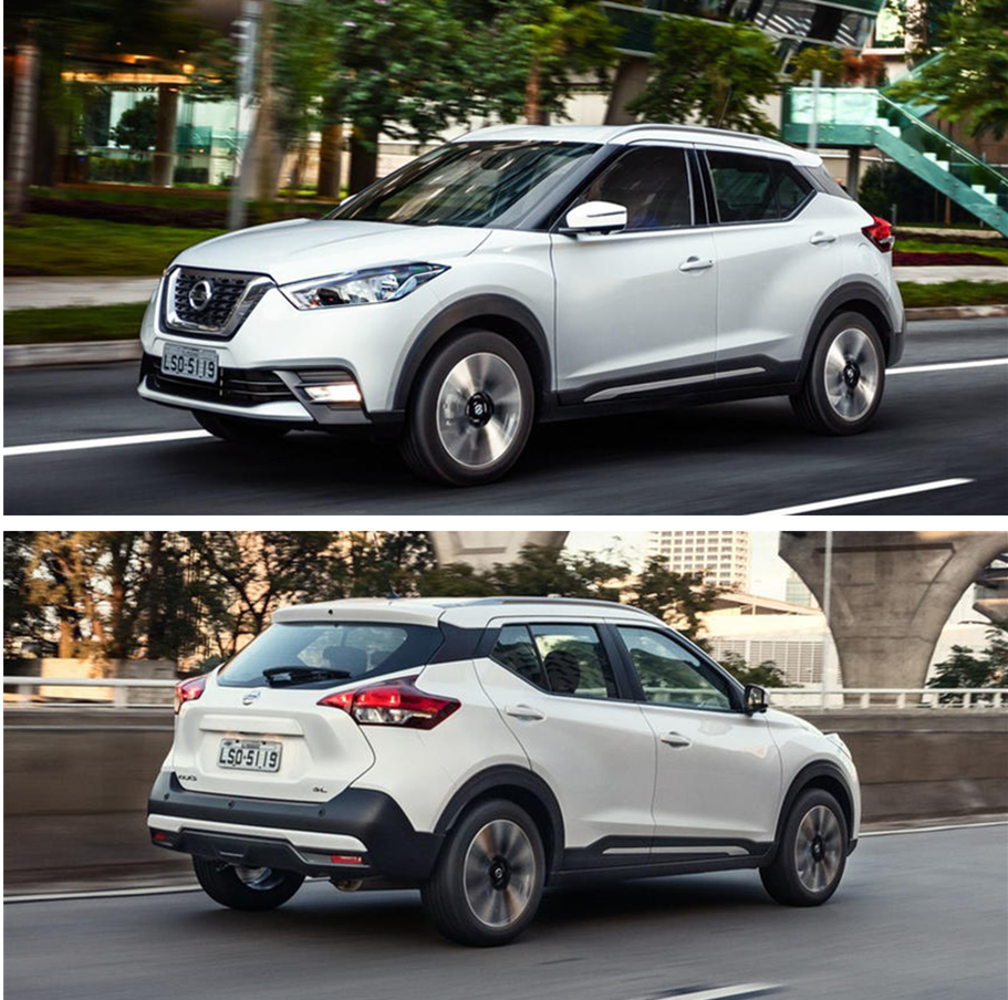 Should You Buy The Nissan Kicks?