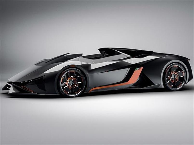 lamborghini diamante concept car car news wheelers. Black Bedroom Furniture Sets. Home Design Ideas